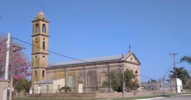 150 años de la Comuna de San Agustín