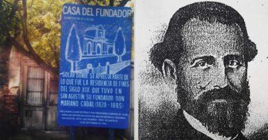 Mariano Cabla Comuna de San Agustín
