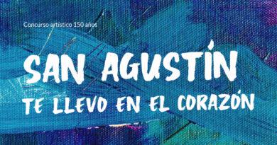 Concurso artístico 150 años Comuna de San Agustín