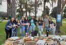Feria de Emprendedores Locales en San Agustín